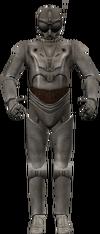 Protocol-droid