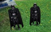 026- A Tale of 2 Vaders!