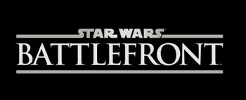 Star Wars Battlefront 2013 E3 trailer