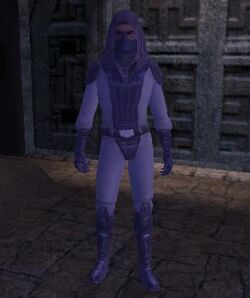 Ajunta Pall (Force Ghost)