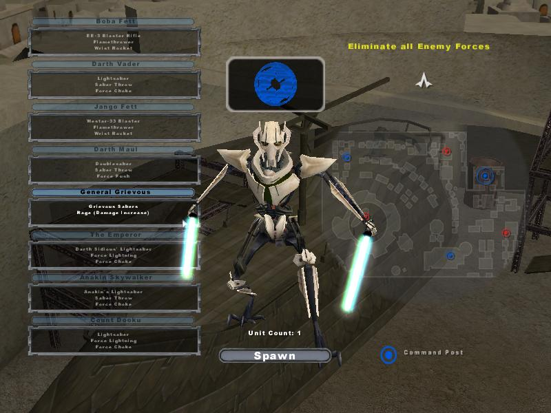 Звездные войны 2007 игра ранетки актеры и роли