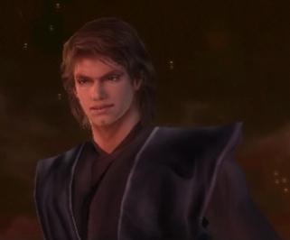 anakin skywalker star wars games fandom powered by wikia