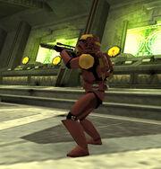 Custom Dark Trooper