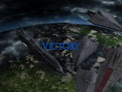 Space Victory