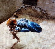 Droid repair health droid