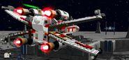 LegoXwingTIE