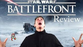 EA Star Wars Battlefront Game Review