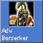 AdvBerserker icon