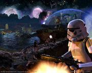 Wallpaper star wars galactic battlegrounds 02 1280
