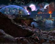 Wallpaper star wars galactic battlegrounds 03 1280
