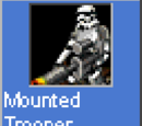 Mounted Trooper
