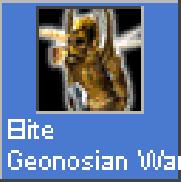 EliteGeonosianWarrior icon