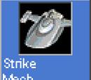 Strike Mech