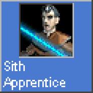 SithApprentice icon