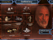 Confederacy campaign