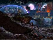 Star wars galactic battlegrounds Wikia Wallpaper