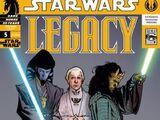 Star Wars: Legacy 5: Broken, Partie 4