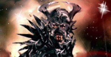 Dark Krayt en 197 ap.BY durant sa vie