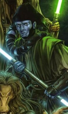 Shado Vao Chevalier Jedi