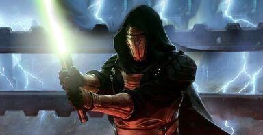 Revan chef du Nouvel Ordre Jedi