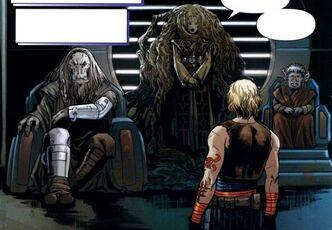 Conseil Jedi (Nouvel Ordre Jedi)