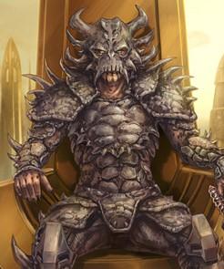 Dark Krayt empereur sith