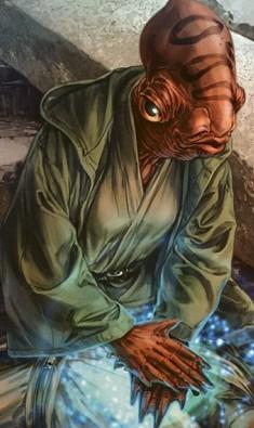 Jedi Guérisseur