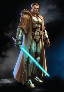 Resultado de imagem para Jedi  Guardian