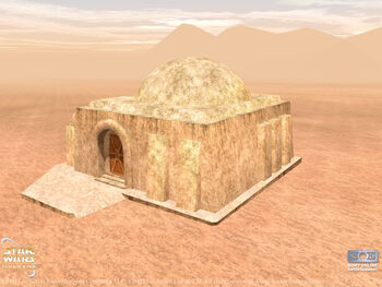 Tatooine Small s01 fp01 front
