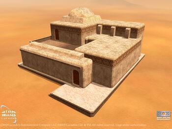 Tatooine Medium s01 front