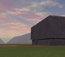 Trade Federation Bunker