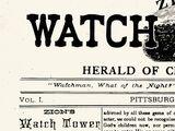 Publikacje Świadków Jehowy