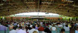 Kongres 2012 Sosnowiec.Amfiteatr