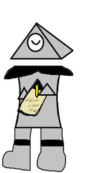 GJPyramid
