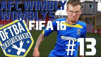 The Loch Ness Monster FIFA 16 Wimbly Womblys 13
