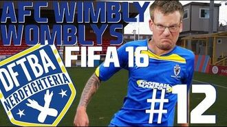 Should I Be More Ambitious? FIFA 16 Wimbly Womblys 12