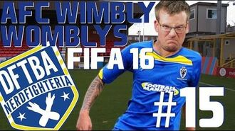 Risk and Reward FIFA 16 Wimbly Womblys 15-0