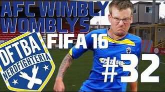 Both John Greens FIFA 16 Wimbly Womblys 32