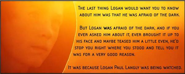 Logan quoute
