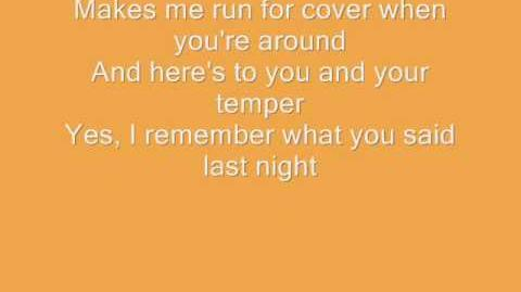 Tell Me Why-Taylor Swift with lyrics