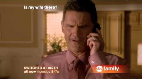 Switched at Birth - Season 3 Episode 2 (1 20 at 8 7c) Official Preview