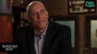 Switched at Birth Season 5,Episode 6 Sneak Peek Regina Meets Manuel at the Cracked Mug Freeform