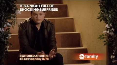 Switched at Birth - Season 3 Episode 3 (1 27 at 8 7c) Official Preview