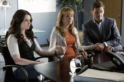 1x01 Genetic Test - Bay Kathryn John 2