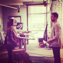 Regina and Wes