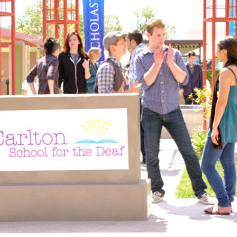 Carlton School for the Deaf | Switched at Birth Wiki | FANDOM