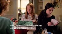 Switched at Birth - 3x17 (July 21 at 8 7c) Sneak Peek A Letter from Angelo's Mom