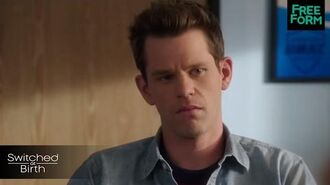 Switched at Birth Season 5, Episode 9 Sneak Peek Travis Is Disciplined for Punching Freeform