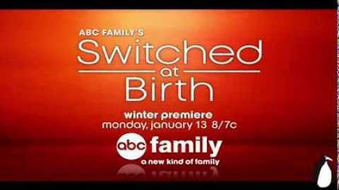 """Switched At Birth Season 3 Episode 1 Promo """"Drowning Girl"""""""