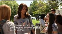Switched at Birth - 3x19 (August 4 at 8 7c) Sneak Peek Senior Ditch Day